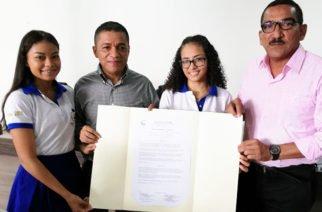 Cinco colegios de Montería fueron exaltados por mejores puntajes ICFES