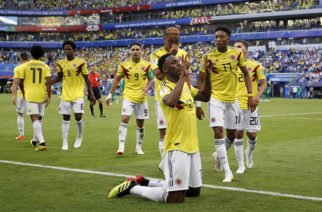 Colombia mantuvo la casilla 12 en el último Ranking FIFA
