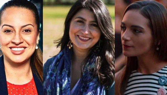 Conozca a las tres colombianas que hacen parte del Congreso estadounidense