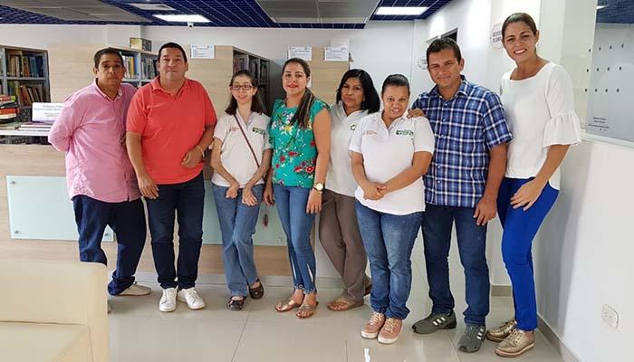 En Montería se firmará convenio para la inclusión laboral de jóvenes con discapacidad cognitiva