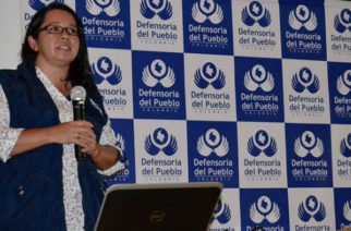 Defensoría del Pueblo en Córdoba, hará rendición de cuentas este jueves