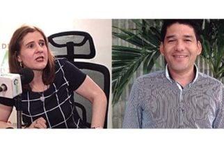 Sandra Devia - César Otero