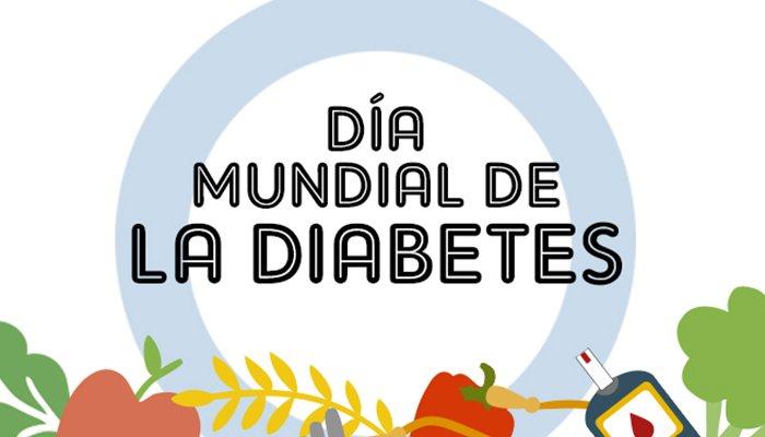 día mundial de la diabetes noviembre 2020