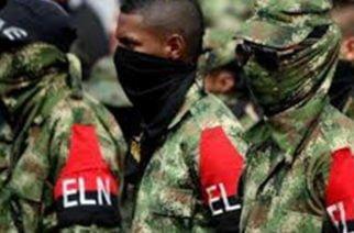 Interpol emite circular roja contra dos cabecillas del ELN