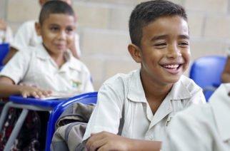 2.500 estudiantes de Montería se beneficiarán con infraestructura para la implementación de Jornada Única