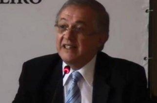 Filósofo colombiano asume el Ministerio de Educación en Brasil
