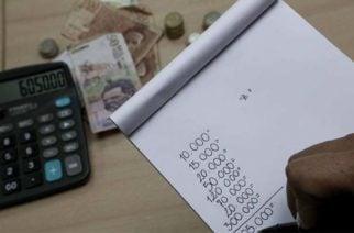 Ley de Financiamiento sigue en el tintero