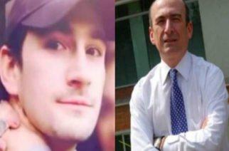Fiscalía archiva investigación por muerte de hijo de Jorge Pizano