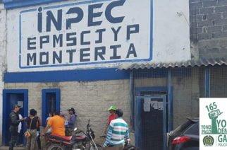 GAULA Policía realiza jornadas «Transformando Conciencia» en la cárcel las Mercedes de Montería
