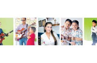 II Parte: Entrevista a Harold Lengua, músico y cantautor orgullo de Montelíbano