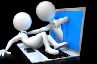 Colombia como el tercer país del mundo con peor comportamiento en internet
