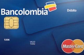 En fin de año vencerán 300.000 tarjetas débito Bancolombia