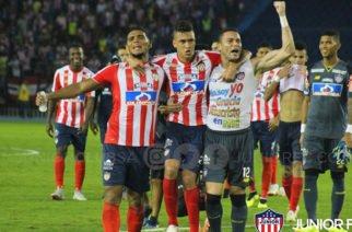 ¡Campeón! Junior venció a Medellín y consiguió su octava estrella
