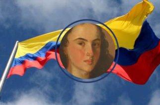 ¡En honor a 'La Pola'! Hoy se celebra el Día de la Mujer Colombiana