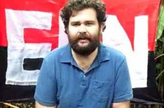 Liberan a José Ataya empresario secuestrado por el ELN