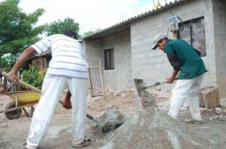 Abierta preinscripciones para mejoramiento de vivienda en Montelíbano