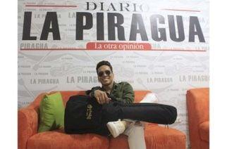 'Dime ¿por qué?': Mike Rodríguez le canta al desamor