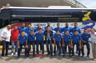 Este domingo Colombia abre el Mundial de Fútbol de Salón en Valledupar