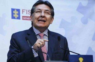 Se cae demanda contra elección de Néstor Humberto Martínez