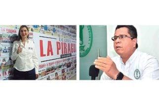 Parlamentarios opinan sobre la situación de la Universidad de Córdoba