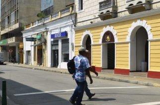 Secretario de Tránsito invitó a los peatones a cumplir las normas
