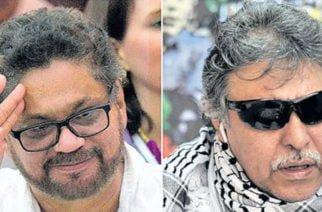 """Como """"fracaso del acuerdo de paz"""" definen exlíderes de las Farc la extradición de Santrich"""