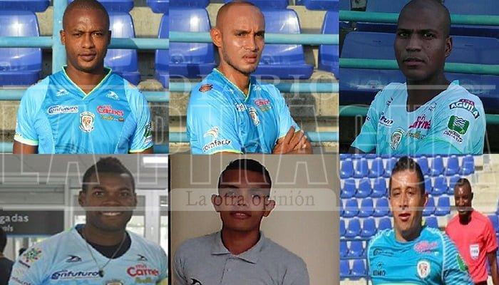 Sigue el revolcón: Seis jugadores se van de Jaguares