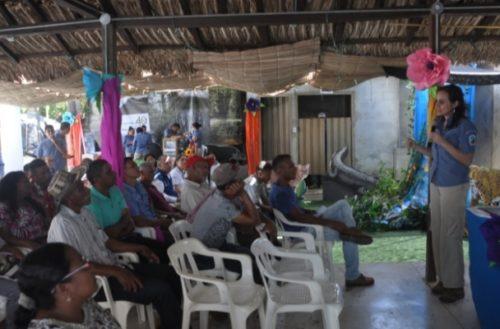 Campesinos de Tierralta firmaron acuerdo para restaurar bosques del Parque Nacional Natural Paramillo