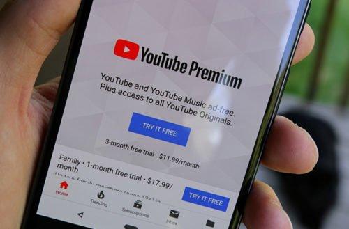 YouTube Premium y YouTube Music son los nuevos servicios de esta plataforma en Colombia