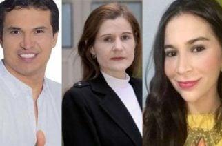 ¿Siguen mandando los de Besaile?: vuelven a enviar terna para Gobernación de Córdoba