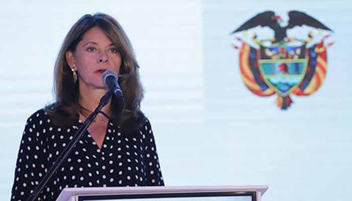 """""""Grupos armados deben saber que este Gobierno no les dará espacio para sus crímenes"""": Vicepresidenta"""