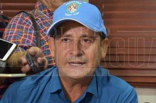 """Vamos a contratar es hombres"": Nelson Soto, presidente de Jaguares"