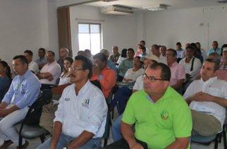 Acuerdo de competitividad de la cadena acuícola en Córdoba ya está listo