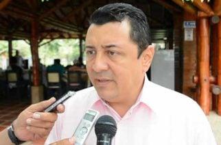 Alcalde de San Vicente del Caguán teme por carta de 'El Paisa'