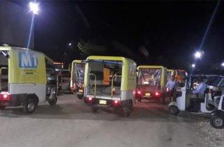 Luego de la polémica viene la calma: se reactiva servicio de alimentadores a Montería