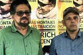 Aparece 'El Paisa' con carta en contra de un Alcalde