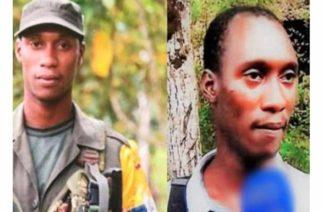 Cae en Nariño alias 'Guacho' mediante combate con autoridades