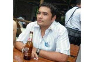 Cayó jefe de seguridad de Pedro Pestana