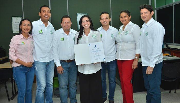 Icontec certifica a Unicórdoba por excelentes indicadores de calidad