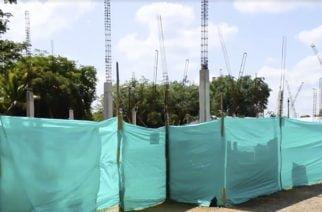 Segundo bloque de la sede del Sena en Montelíbano ya está en ejecución
