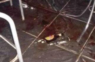 En El Bagre-Antioquia 20 heridos por explosión de granada en discoteca