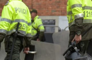 En Montería hombre asegura que fue golpeado brutalmente por más de 30 policías