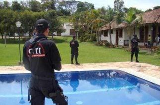 Extinción de dominio a 16 bienes del 'Clan' durante operación Kronos en Córdoba