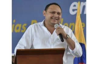 Alcalde de Tierralta entre los 170 burgomaestres de municipios afectados por la violencia convocados por el Gobierno