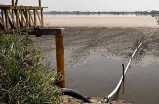 Fenómeno de El Niño traerá periodos de sequías en la región Caribe