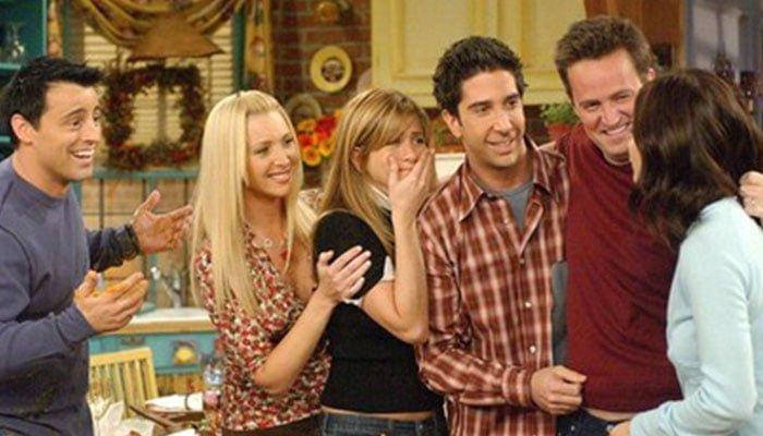 """'Friends' sigue siendo """"la gallina de los huevos de oro"""", Netflix pagará por ella 100 millones de dólares"""