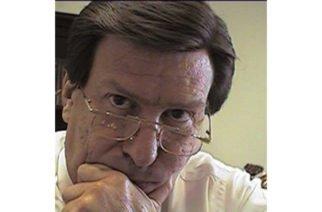 Gilberto Orozco nuevo ternado para Fiscal ad hoc