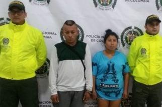Capturan a dos integrantes del 'Clan del Golfo' en Córdoba