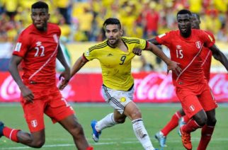 Selección Colombia se mediría a Perú en amistoso FIFA de marzo