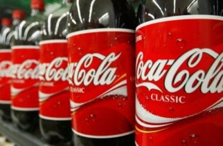 Coca-Cola podría demandar al Estado por Ley de Financiamiento
